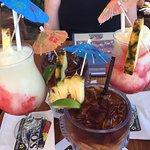 Foto di Kimo's Restaurant