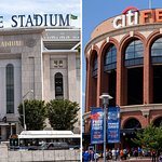 Walk to Citi Field. Home the the NY Met's, Or hop a train to catch a Yankee's game.