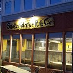 Smokey Water Rib Co