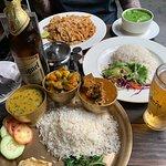 Photo de Revolution Cafe & Restaurant