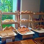 ภาพถ่ายของ The Emporia Restaurant, Chatrium Hotel Royal Lake