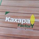 Zdjęcie Kaxapa Factory