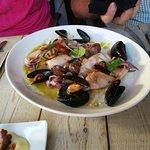 Foto de Restaurant La Placeta