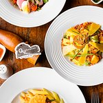 En el mejor restaurante de cartagena, encontraras una variedad de ensaladas en Quebracho Parrill