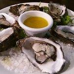 Foto de Grill Steak Seafood Restaurant