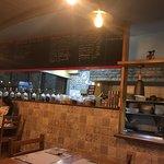 Zdjęcie Giuseppe Pizzeria and Sicilian Roast
