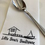 Φωτογραφία: Little Beach Boathouse