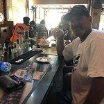 Foto de The PaD bar & grill on Legian St