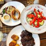 Restaurant Hisa Pod Gradom Photo