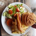 Burgers & More Bild