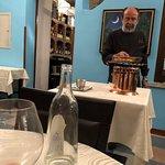 Foto de Taverna del Pittore