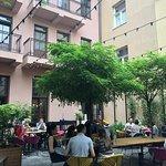 Фотография Druzi cafe&bar