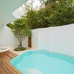 Garden Wing Pool Villa