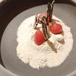 «Tomate garum»