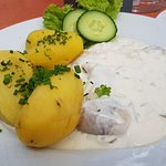Foto de Cafe Gundel Heidelberg