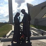 Belarusian State Museum of the History of the Great Patriotic War – fotografia