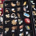 תכשיטים עתיקים