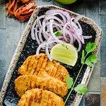Roasted Fennel & Mace Chicken Tikka