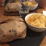 Photo de Bagel Cafe