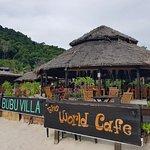 The World Cafe照片
