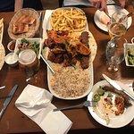 Gustum Bar & Restaurant照片