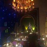 Foto van Palais Jad Mahal