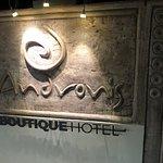 Photo de Lauda Restaurant