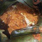 La Cochinita Pibil es nuestra consentida. La preparamos por encargo, mínimo con 24 horas de aviso.