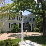 Cutest bed and breakfast in Cape Cod!!