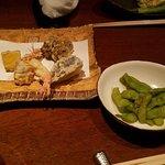 Tempura & Sushi An照片