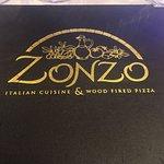 Photo de Zonzo Restaurant