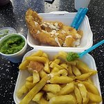 Zdjęcie The Mermaid Fish Bar
