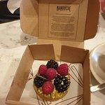 Foto de Manouche Craft Bakery & Bistro