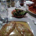 Foto de Luigi's Italian Restaurant