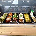 Bild från Tervon lounas-ravintola Silta