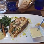 Bar & Restaurant Centrali Foto