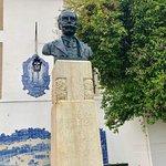 Ảnh về Miradouro de Santa Luzia