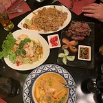 صورة فوتوغرافية لـ Thai Papaya