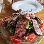 Bilde fra Smile Steak House