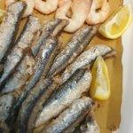 Bilde fra La Cambusa del Pescatore