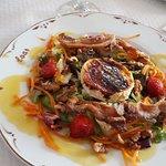 Foto de Restaurante Loar Ferreries