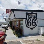 Bilde fra Route 66 Restaurant
