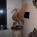 صورة فوتوغرافية لـ The Bastion Bar & Restaurant