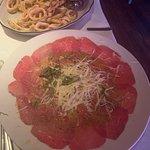 Cafe Prima Pasta Foto