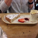 Foto de Original Bakewell Pudding Shop