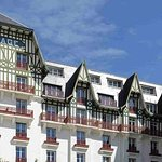 Hotel Barrière Hermitage