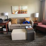 Homewood Suites by Hilton Columbus / Dublin照片