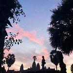 Angkor Wat is amazing trip.