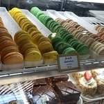 Foto di Amelie's French Bakery