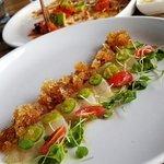 Foto de Eight Sushi Lounge